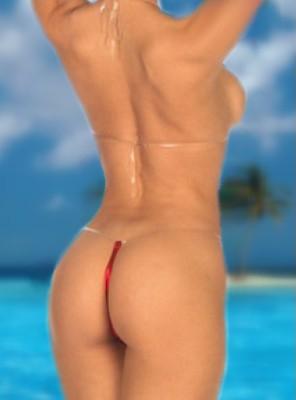 Bikini Loline posteriore