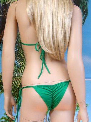 bikini Nelly posteriore