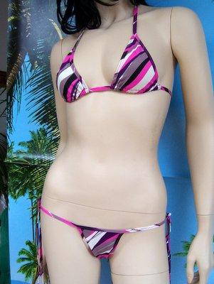 bikini Wauna