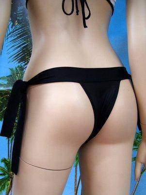 brasil banda tanga lacci posteriore
